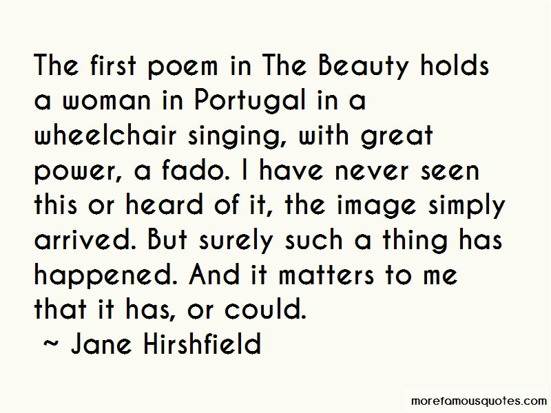 Quotes About Fado