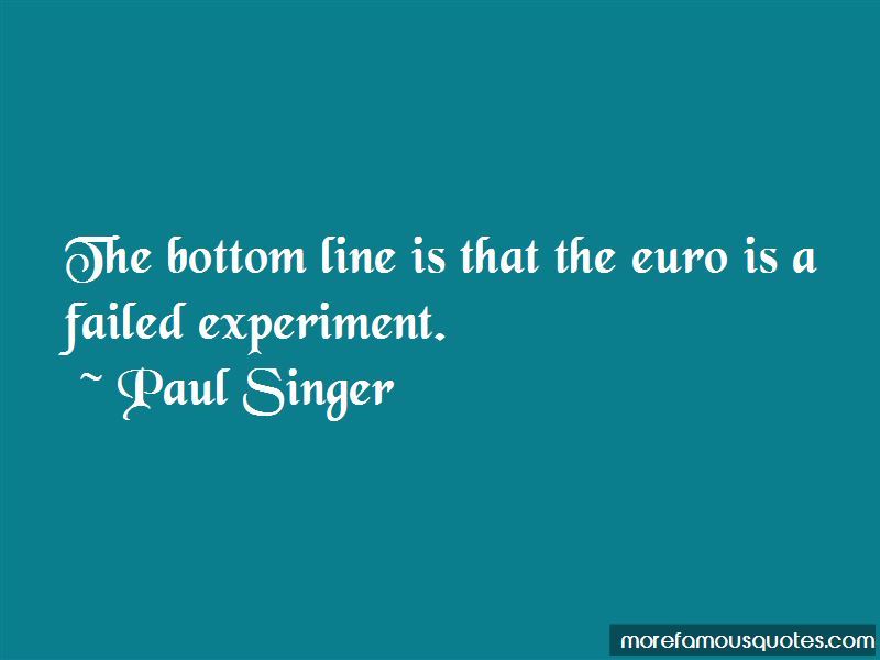 Failed Experiment Quotes Pictures 2
