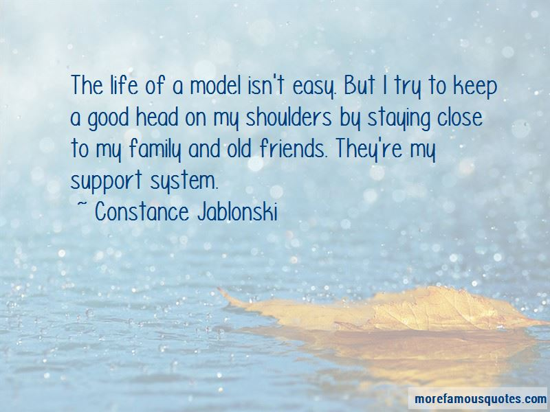 Family And Friends Support Quotes Pictures 2