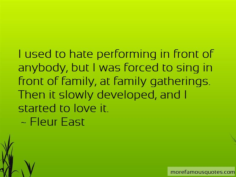 Family Gatherings Quotes Pictures 2