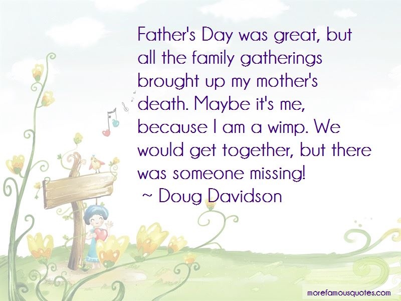 Family Gatherings Quotes Pictures 4