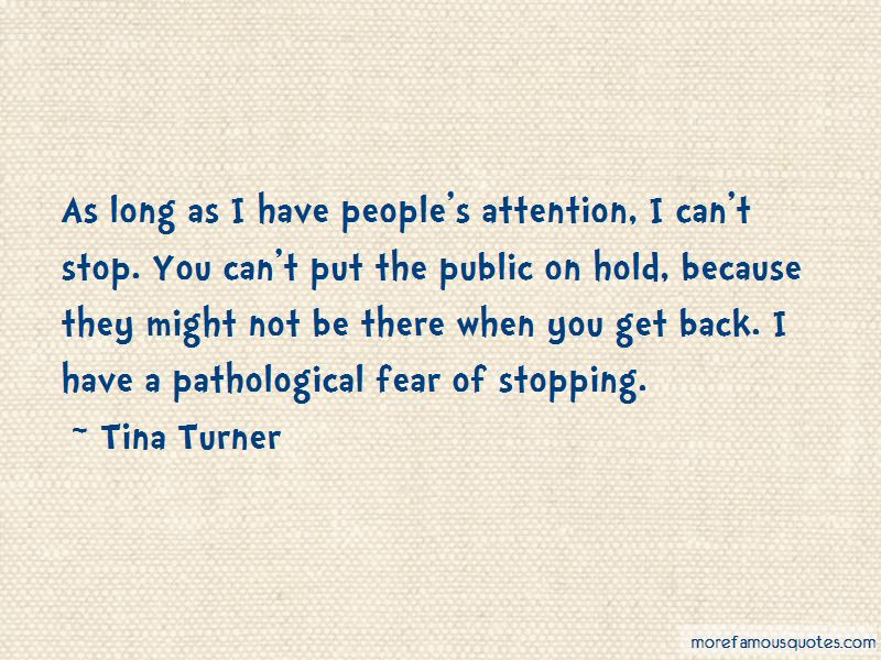 Fear Stopping You Quotes Pictures 4