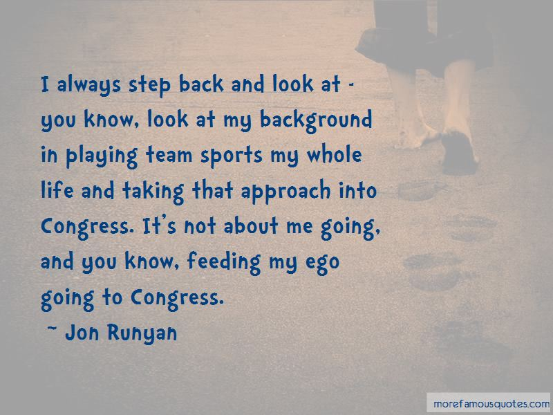 Quotes About Feeding The Ego