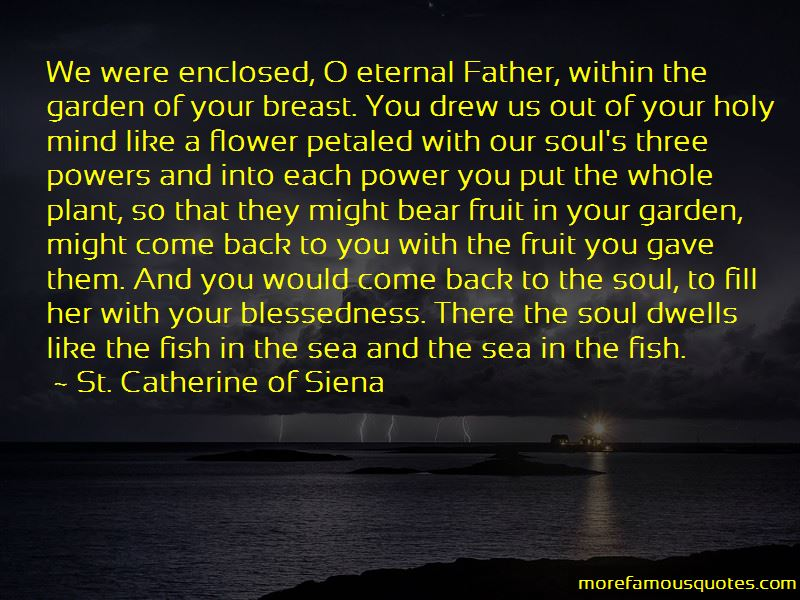 Quotes About Fish In The Sea