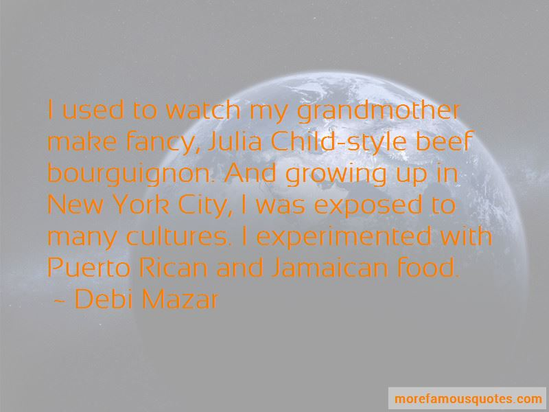 Food Julia Child Quotes Pictures 3