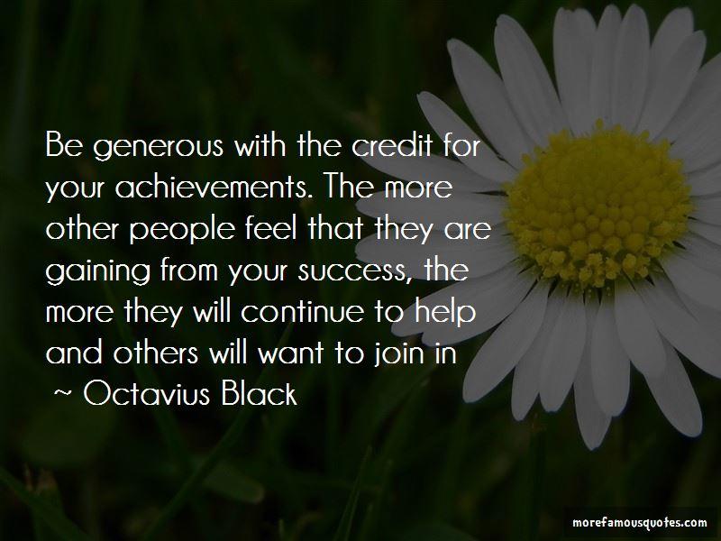 Gaining Success Quotes Pictures 4