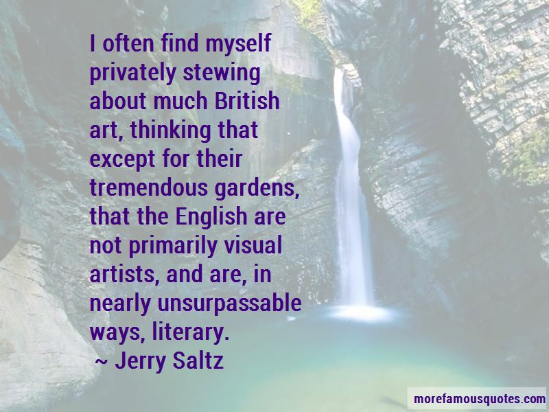 Gardens And Art Quotes Pictures 3