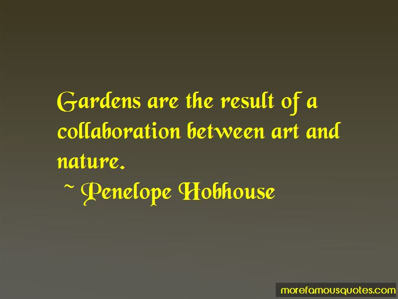 Gardens And Art Quotes Pictures 4