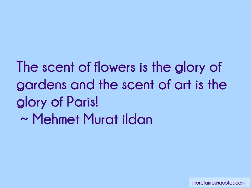 Quotes About Gardens And Art