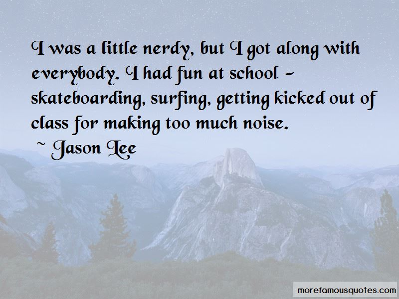 Getting Kicked Out Quotes Pictures 3