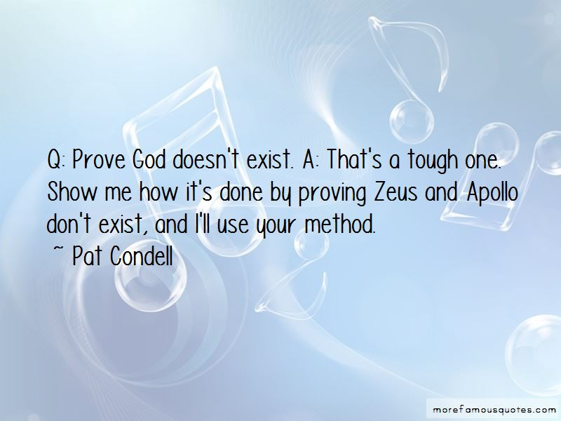 God Doesn't Exist Quotes Pictures 3