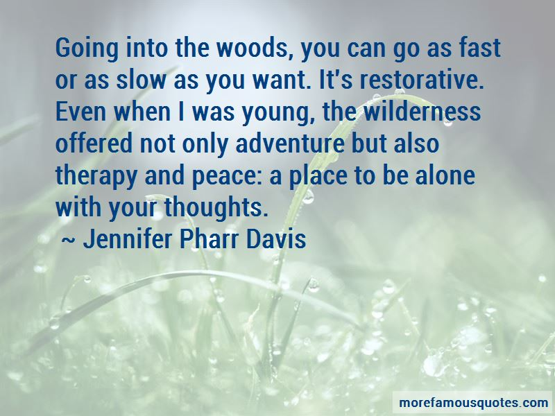 Quotes About Going Into The Woods: top 24 Going Into The ...