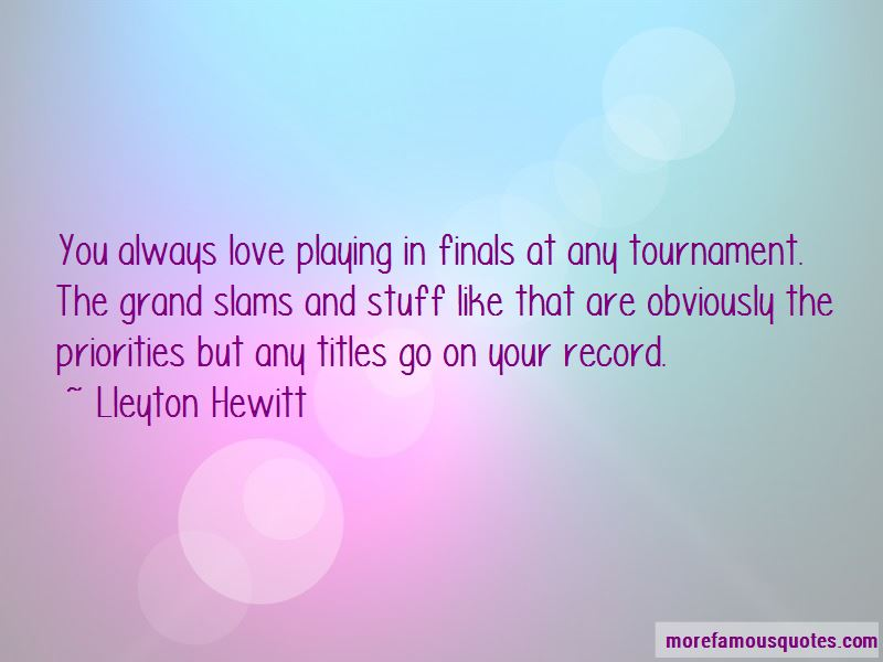Grand Finals Quotes Pictures 3