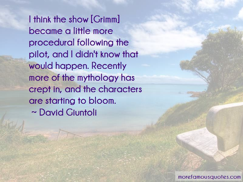 Grimm Quotes Pictures 3