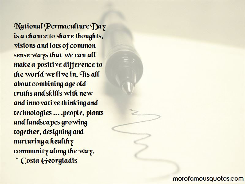 Quotes About Growing Together