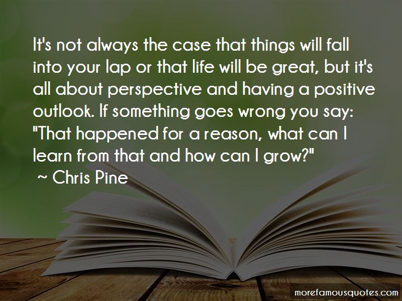 Quotes About Having A Positive Outlook On Life: top 1 Having ...