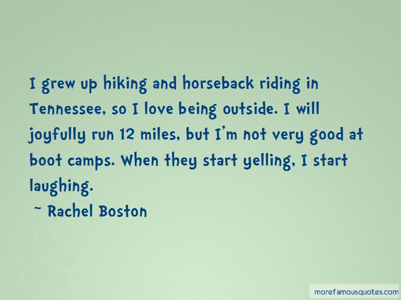 Hiking And Love Quotes Pictures 2