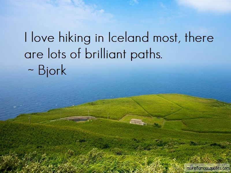 Hiking And Love Quotes Pictures 3