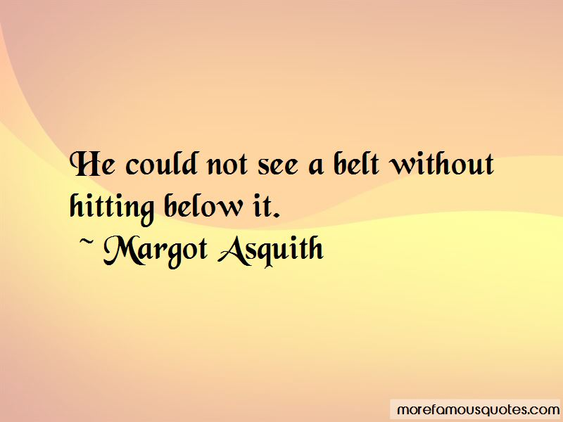 Hitting Below The Belt Quotes Pictures 4
