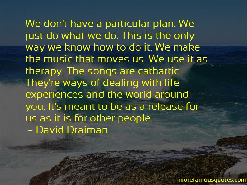 Quotes About How Music Moves You