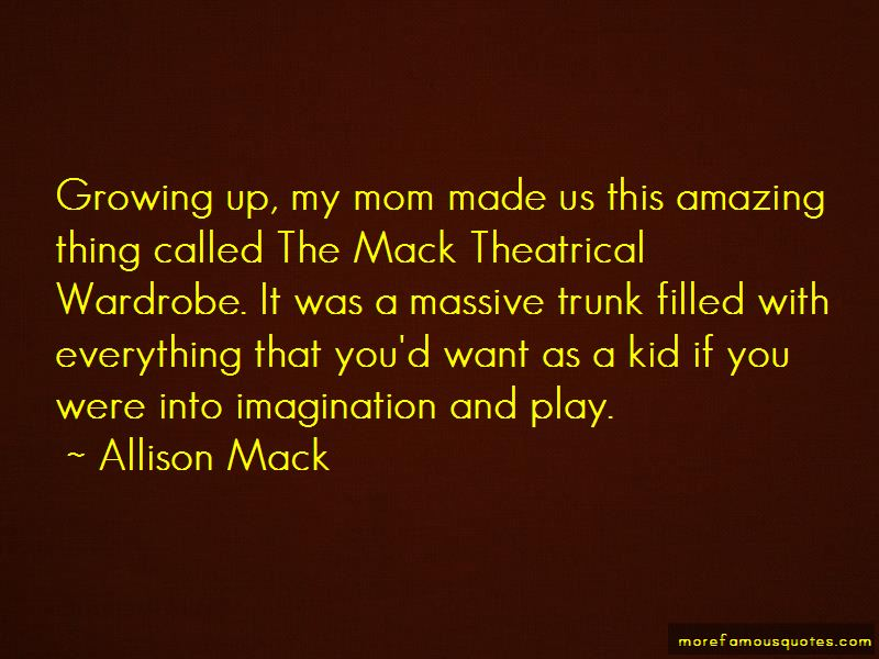 Quotes About Imagination And Play