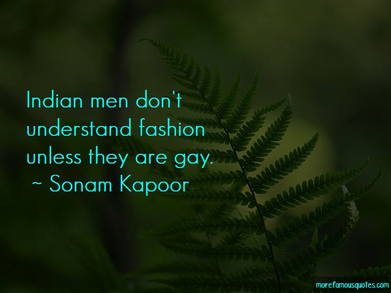 Indian Fashion Quotes Pictures 3