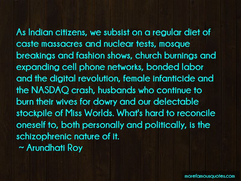 Quotes About Indian Fashion