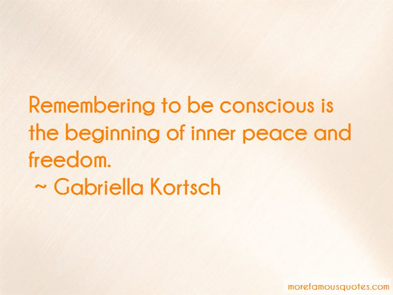 Inner Peace And Freedom Quotes Pictures 3