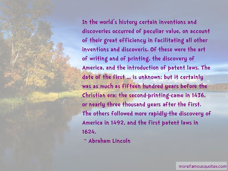 Inventions And Discoveries Quotes Pictures 3