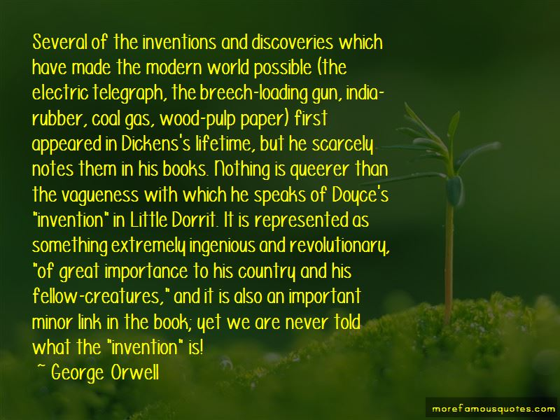 Quotes About Inventions And Discoveries