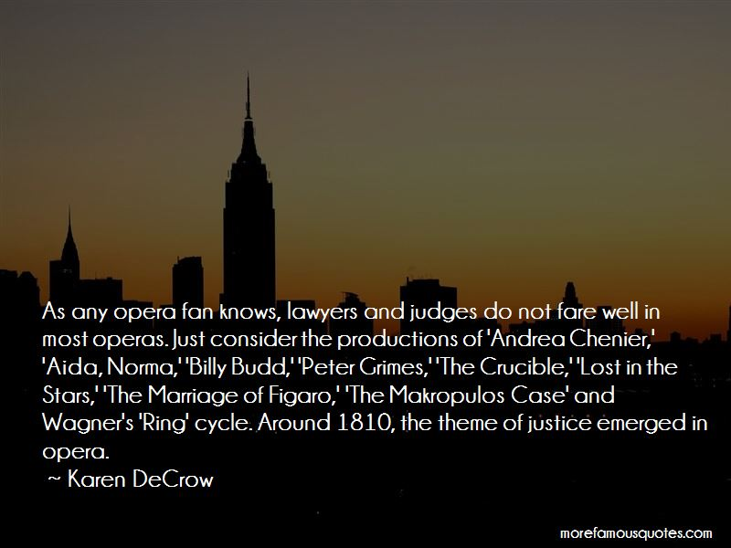Quotes About Lawyers And Judges