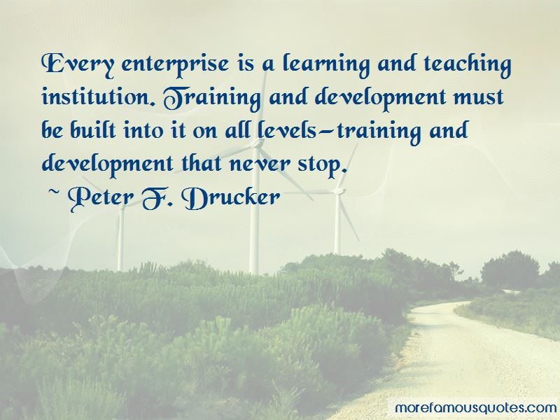 Quotes About Learning And Teaching