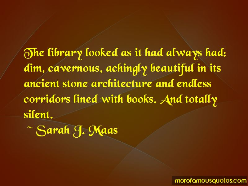Library Architecture Quotes Pictures 3