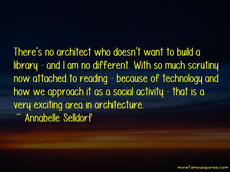 Library Architecture Quotes Pictures 4