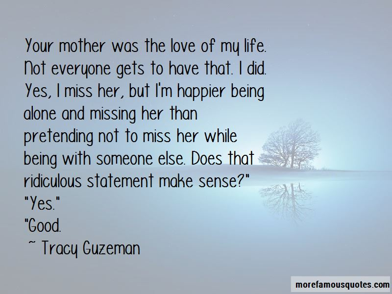 Life And Missing Someone Quotes Pictures 2