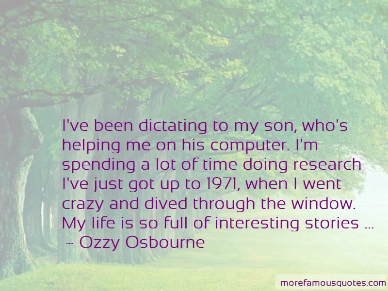 Life For My Son Quotes Pictures 3