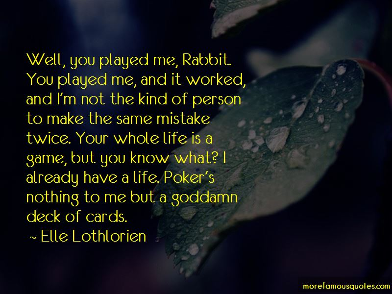 Life Is A Game Quotes Pictures 2