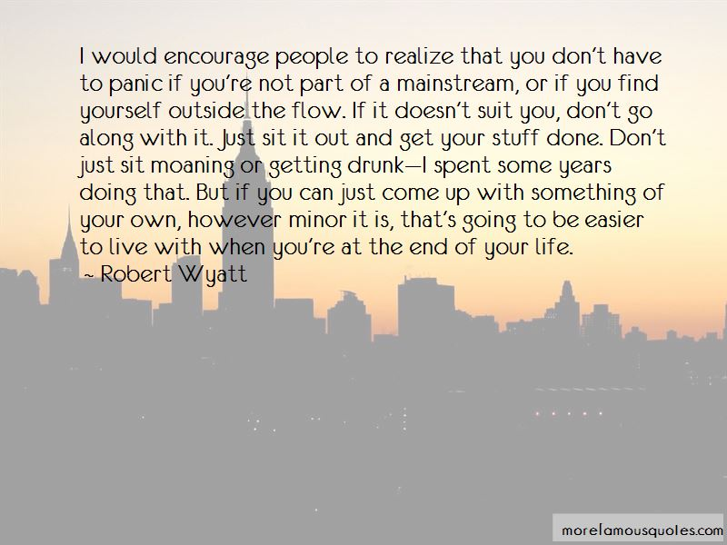 Life Not Getting Easier Quotes Pictures 2
