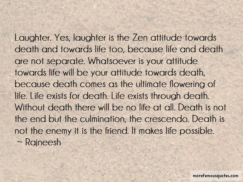 Quotes About Life Zen Top 60 Life Zen Quotes From Famous Authors Enchanting Zen Quotes On Life