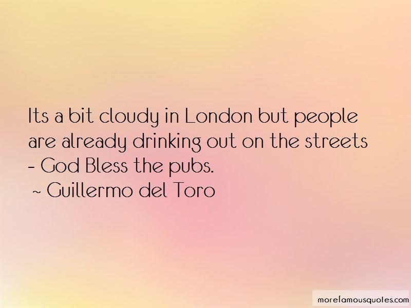 London Pubs Quotes Pictures 2