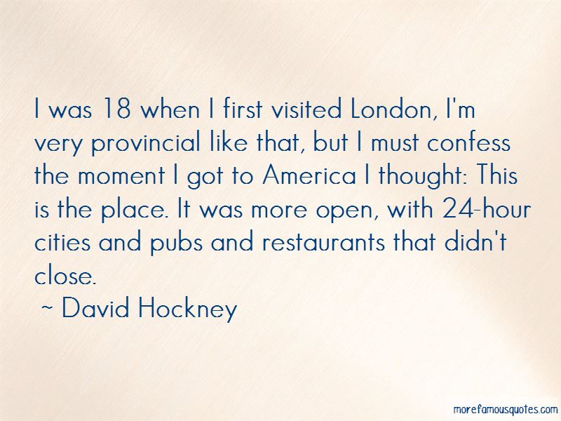 London Pubs Quotes Pictures 4