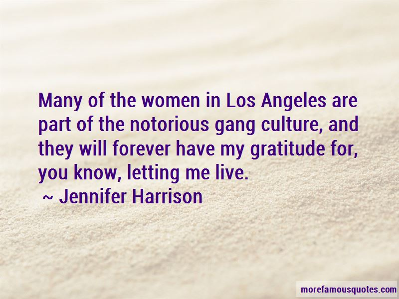 Quotes About Los Angeles Culture