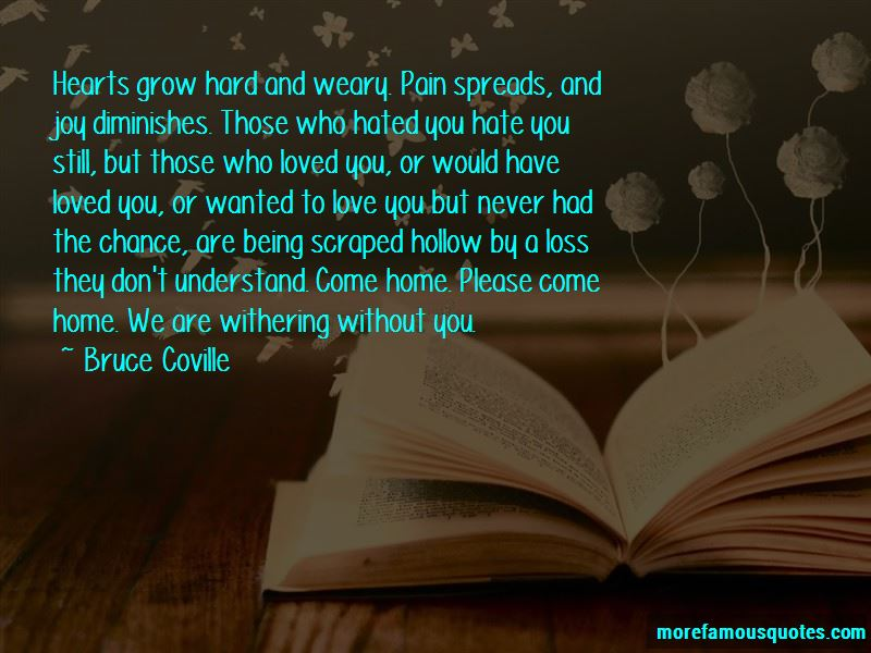 Love Being Hard To Understand Quotes Pictures 3