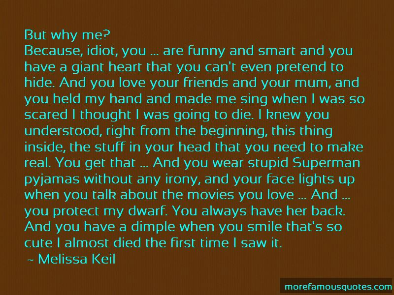Quotes About Love To Make You Smile