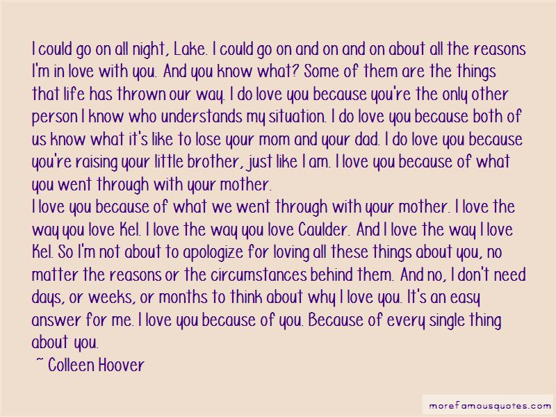Quotes About Loving My Little Brother: top 3 Loving My ...