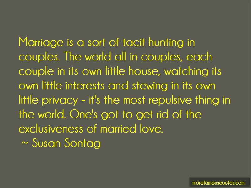 Married Couples In Love Quotes Pictures 2
