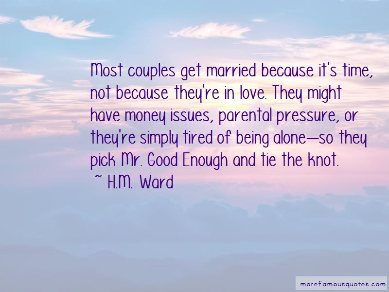 Married Couples In Love Quotes Pictures 4