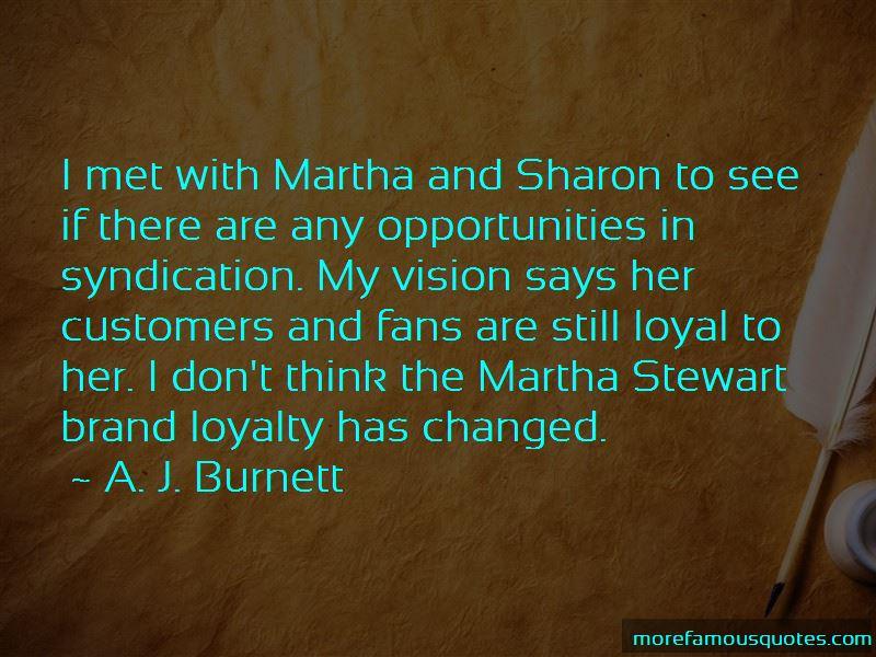 Quotes About Martha Stewart