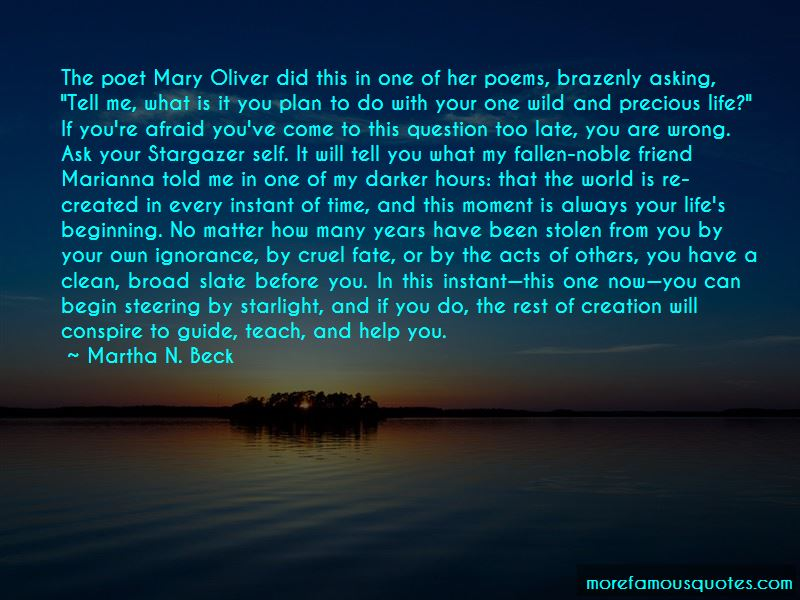 Mary Oliver Quotes Pictures 2
