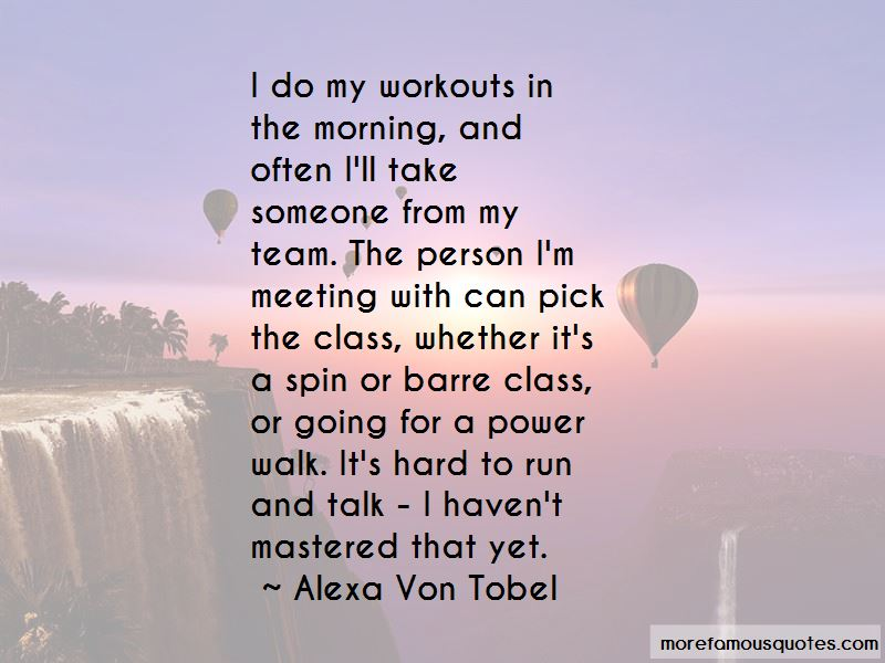 Morning Workouts Quotes Pictures 2